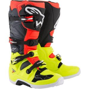 Bota Alpinestar Tech 7