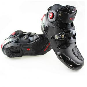 Bota Speed CAno curto
