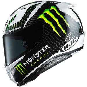 Capacete HJC RPHA11 WHITE SAND