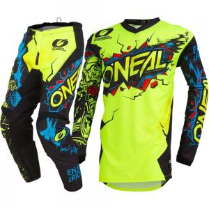 Conjunto de Cross O'Neal Element