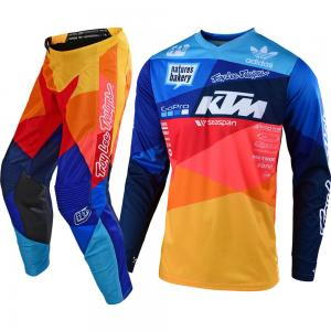 CONJUNTO TROY LEE GP AIR